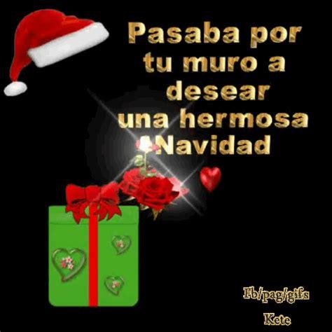 Gifs Kete: feliz navidad