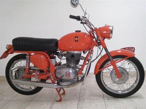 Gilera Motos Antiguas - Brick7 Motos