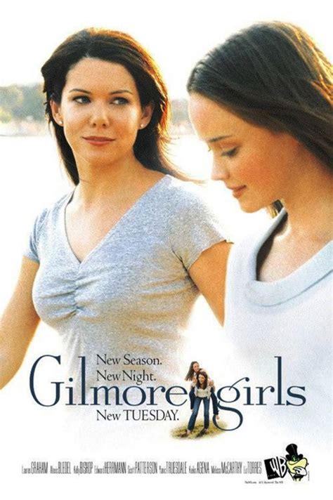 Gilmore Girls (TV Series) (2000) - FilmAffinity