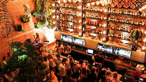 Gin Gin | Oaxaca 87 Roma | Bares y cantinas - Time Out ...