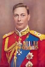 Giorgio VI, re del Regno Unito, * 1895 | Geneall.net