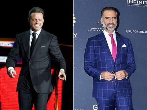 Gira entre Luis Miguel y Alejandro Fernández se pone en ...