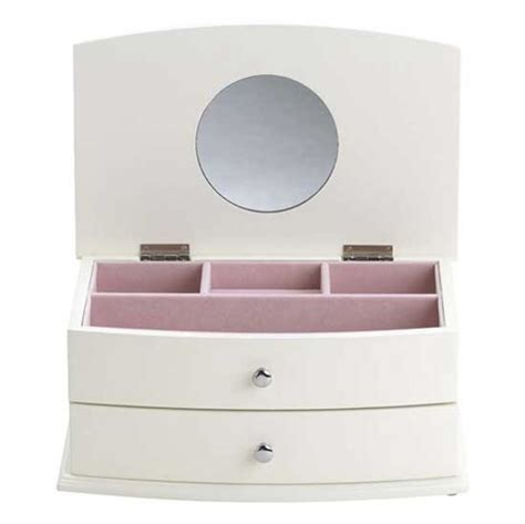 Girl Gift Idea: Girls Jewelry Boxes from Reed & Barton ...