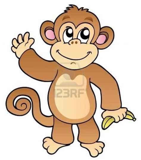 Girl Monkey Cartoon | Clipart Panda - Free Clipart Images