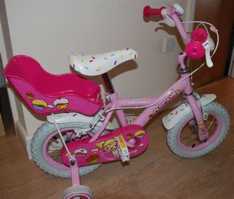 Girls 12 Bike Apollo Cupcake For Sale in Ashtown, Dublin ...
