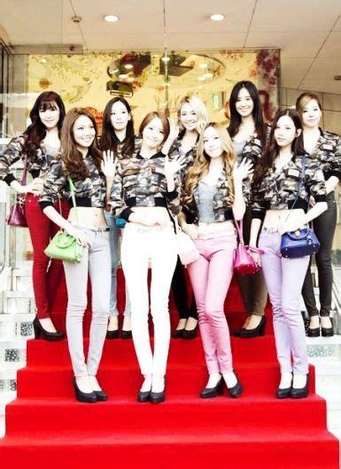 Girls' Generation fotos (512 fotos) - LETRAS.MUS.BR