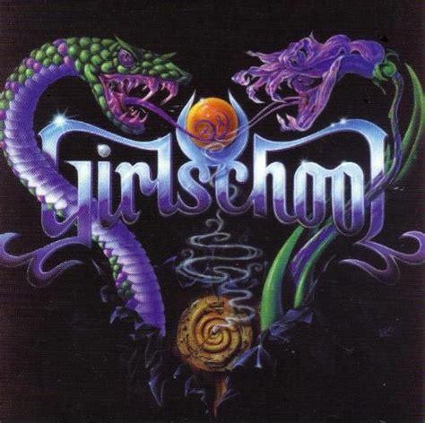 Girlschool album