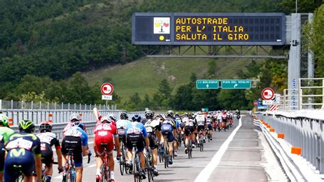 Giro de Italia 2017: Etapa 13, en directo