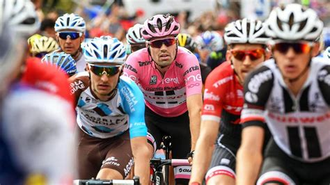 Giro de Italia 2017: Etapa 18, en directo
