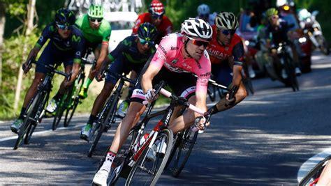 Giro de Italia 2017: La etapa 12, en directo