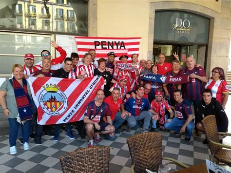 Girona vs Eibar, en directo   Liga Santander 2018 19 ...