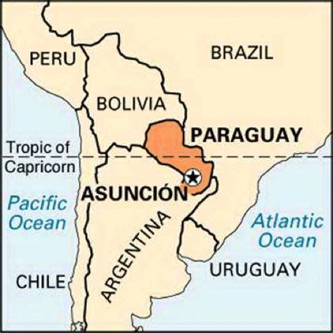 Giving Back: La Casita de Belén, Paraguay | Laura Davidson ...