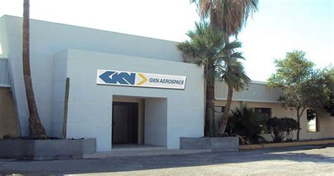 GKN Aerospace Mexicali facility is Nadcap accredited ...