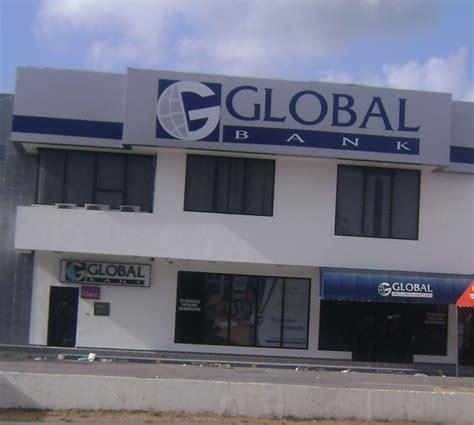 Global Bank | Tus Bancos de Penonomé