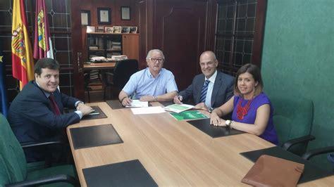 Globalcaja firma un convenio de colaboracion con el ...