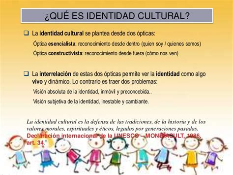 Globalizacion, diversidad e identidad cultural.