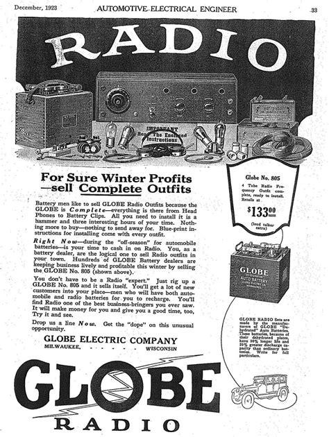 Globe Electric of Milwaukee | WARCI.org