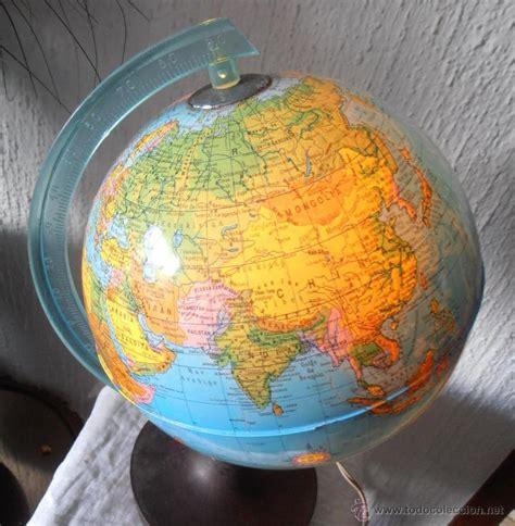 globo terraqueo, bola del mundo, dalmau carles - Comprar ...