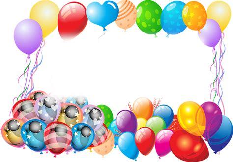 Globos Cumpleaños Saludo Feliz · Gráficos vectoriales ...