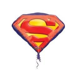 globos de helio de superheroes para fiestas