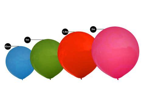 Globos GIGANTES | comprar-helio-para-globos.com