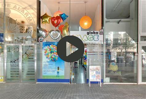 Globos Numeros Helio Barcelona | Deepthroaters