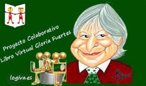 Gloria Fuertes timeline   Timetoast timelines