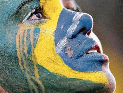 Gloria Helena Rey Brasil: desinterés por la Copa Mundial ...