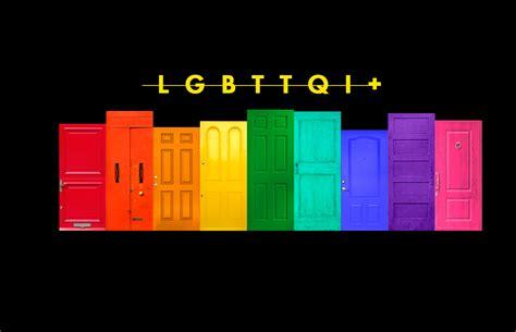 Glosario Pride: qué significa cada letra en LGBTTTQI+   ELLE