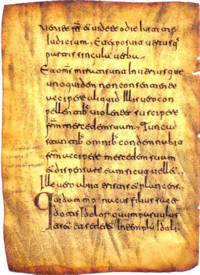 GLOSAS EMILIANENSES (Origen del idioma castellano),TURZA ...