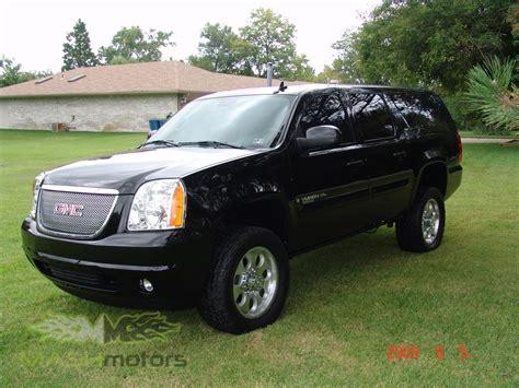 GM SUV Build | Mash Motors