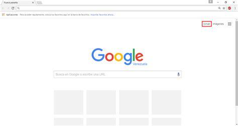 Gmail correo: Iniciar sesión - Inicio de Sesión
