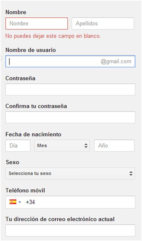 Gmail Iniciar Sesion: Gmail correo iniciar sesión