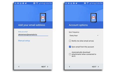 Gmailify dotará lo mejor de Gmail a las cuentas no Gmail