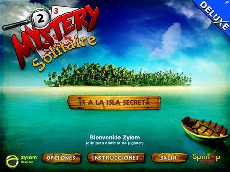 gmprueba: MYSTERY SOLITAIRE SECRET ISLAND descargar juegos ...