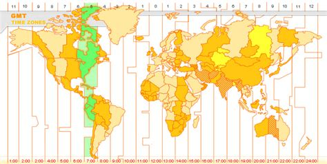 GMT Greenwich Mean Time Bogota, Colombia, Time zone Bogota