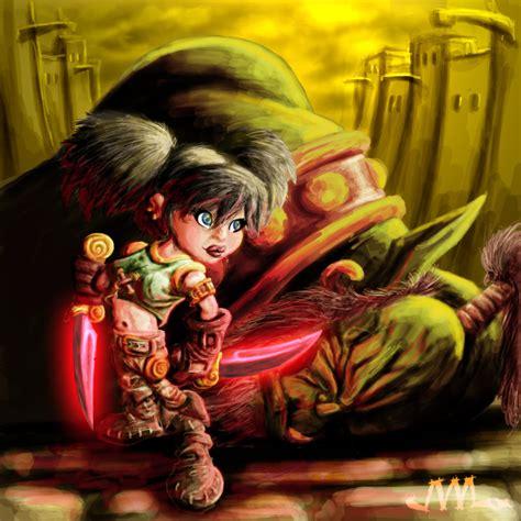 gnome warcraft deviantart - Google zoeken | World of ...