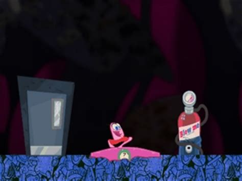 Go Go Gummo - Arcade Flash game   Onlinegamesector.com
