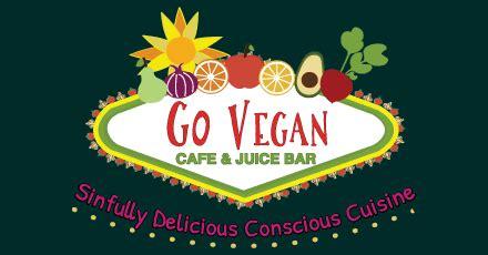 Go Vegan Cafe Delivery in Las Vegas, NV   Restaurant Menu ...