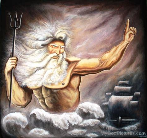 God Neptune - God Pictures