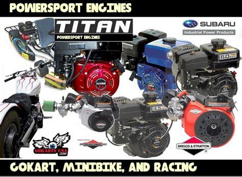 Gokart Engine and Minibike Engines : Go Kart Cart Gocart ...