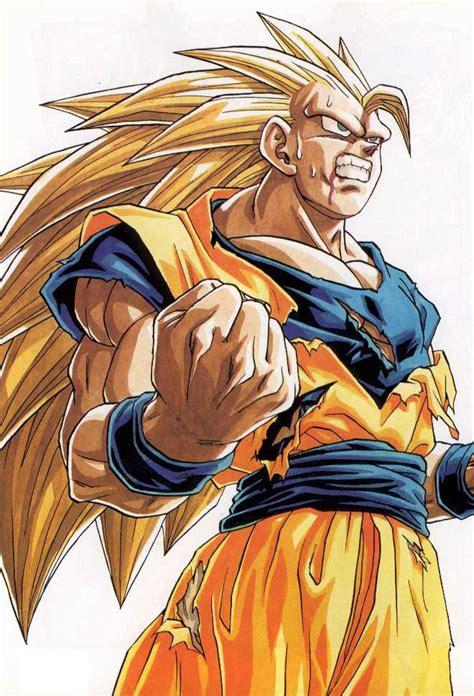 goku - Goku Photo (27327829) - Fanpop