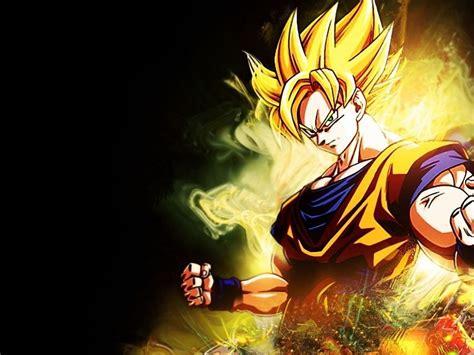 Goku HD Wallpapers fondos de pantalla gratis