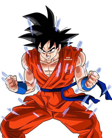 Goku | Imágenes Dragon Ball Z