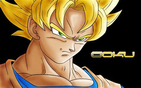 Goku images goku ssj HD wallpaper and background photos ...