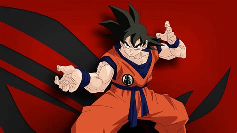 Goku Rog, HD Games, 4k Wallpapers, Images, Backgrounds ...