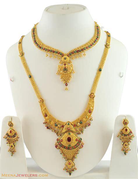Gold Necklace For Women Wedding | www.pixshark.com ...