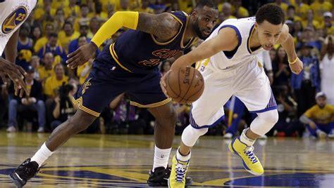 Golden State Warriors vs Cleveland Cavaliers, NBA en directo