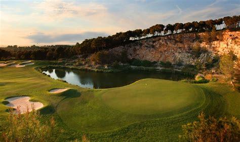 Golfrejser Spanien   find golfhotel til din golfferie i ...