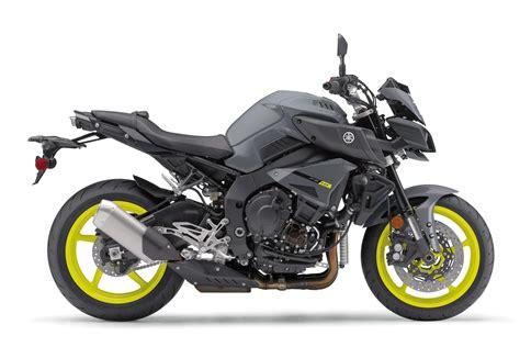 Gone Riding: Yamaha FZ-10 - Asphalt & Rubber